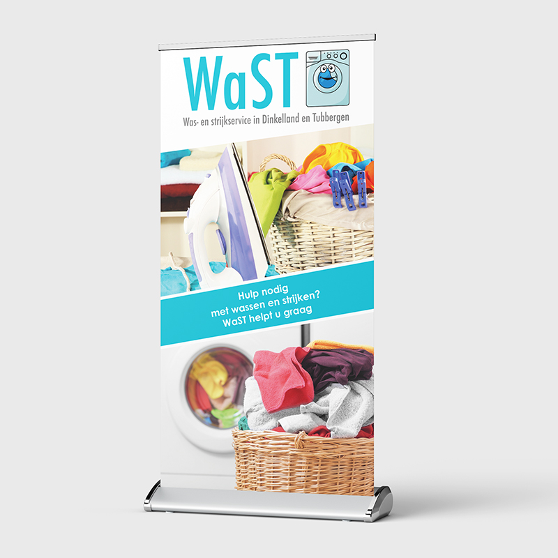 Wast Roll-up